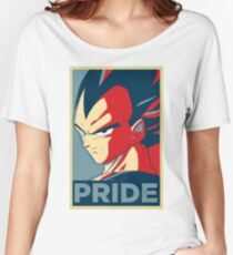 Pride! Women's Relaxed Fit T-Shirt