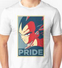 Pride! Unisex T-Shirt