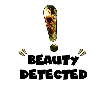 Beauty Detected Design by Mariokao
