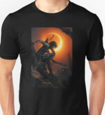 Shadow of the Tomb Raider. Unisex T-Shirt