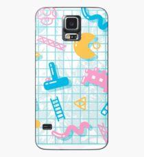 AESTHETIC GAMER Case/Skin for Samsung Galaxy