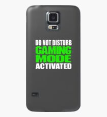 Gaming Mode Case/Skin for Samsung Galaxy