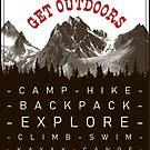 Get Outdoors by DanKeller