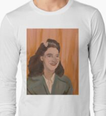 Lois 1942 Long Sleeve T-Shirt