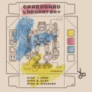 CARDBOARD LABORATORY by DREWWISE