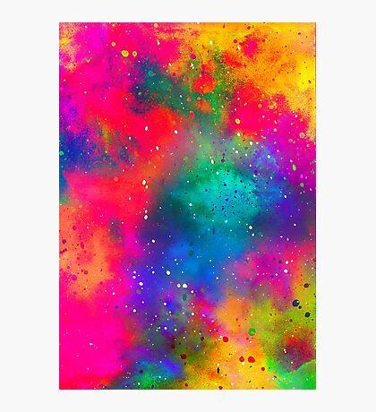 Colorful Impression photo