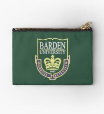 Barden University Studio Pouch