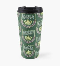 Barden University Travel Mug