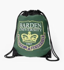 Barden University Drawstring Bag