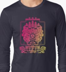 MAD OVERSEER Long Sleeve T-Shirt