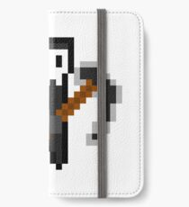 Cute Reaper iPhone Wallet/Case/Skin