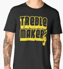 Treblemakers Men's Premium T-Shirt