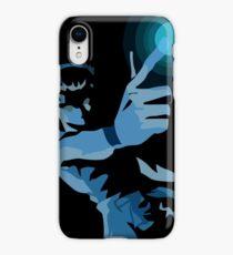 Spirit Gun iPhone XR Case