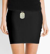 BATTLEFIELD V DOG TAG Mini Skirt