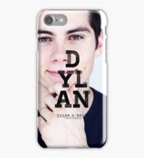 Dylan O'Brien iPhone Case/Skin