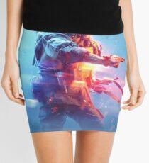 BATTLEFIELD V Mini Skirt