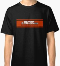 z900RS Modern Retro Classic T-Shirt