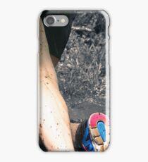Knee Deep  iPhone Case/Skin