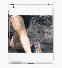 Knee Deep  iPad Case/Skin