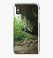 Devil's Standtable Nature Trail #2 iPhone Case/Skin