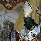 St Nicholas by Christian  Zammit