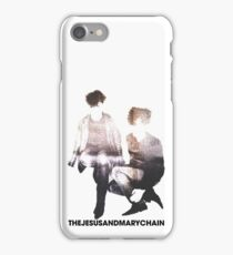 The Jesus and Mary Chain iPhone Case/Skin