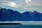 Yakutat City, Alaska Incognito by John Schneider