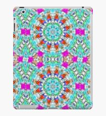 kaleidoscope Effect - Furry Effect  iPad Case/Skin