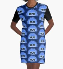 Wedgy is ... Berry Cool Graphic T-Shirt Dress