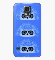 Wedgy is ... Berry Cool Case/Skin for Samsung Galaxy