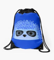 Wedgy is ... Berry Cool Drawstring Bag