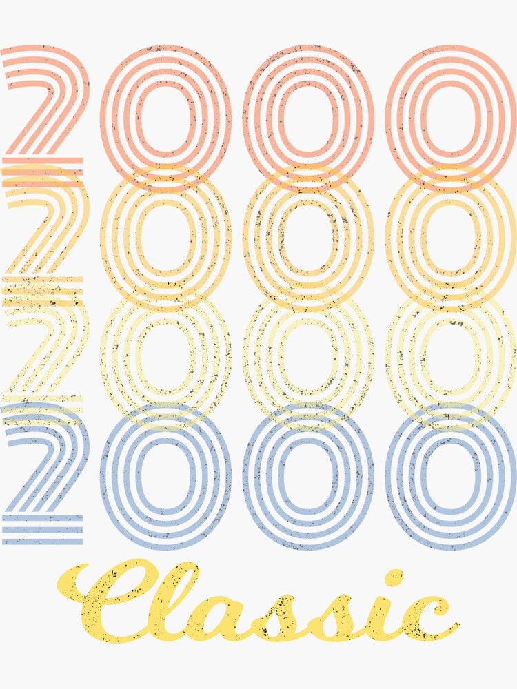 Born 2000 vintage by bonehunter86