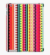 Forever Young - Aztec Pattern iPad Case/Skin