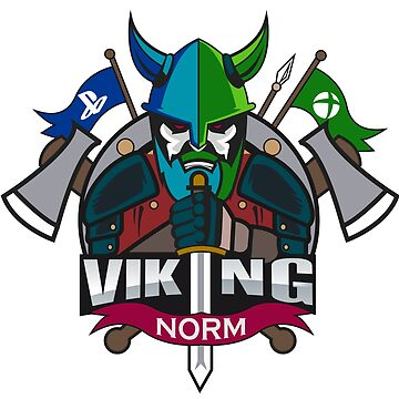 Viking Norm by willijay