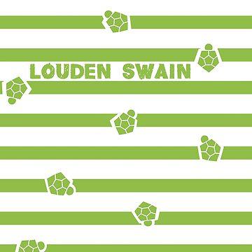 Louden turtles by readtheeyes