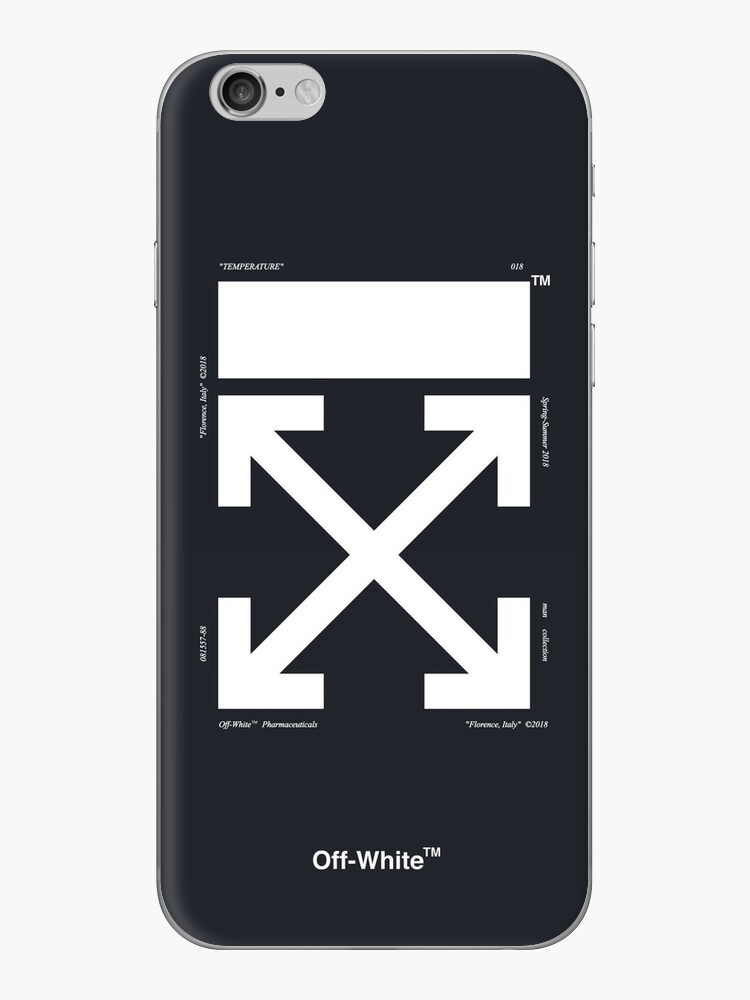 Off-White Arrows Temperature (Updated) by Optixal