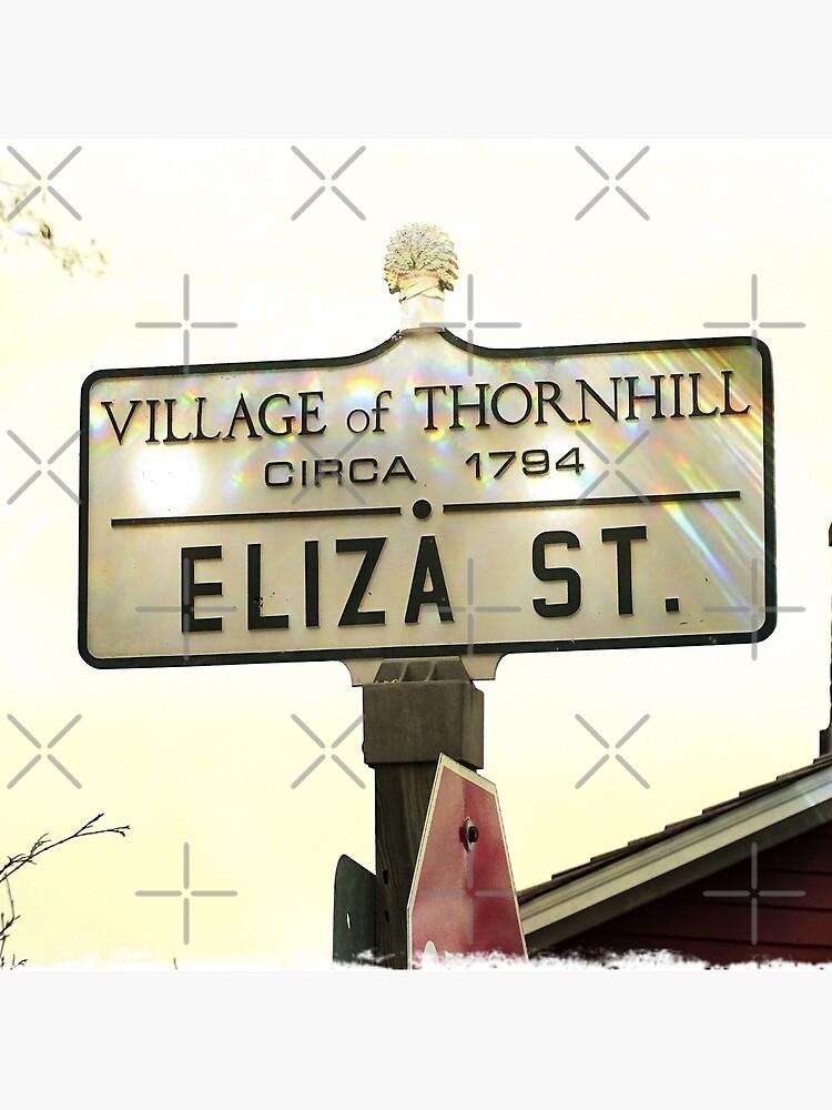 ElizaStreetThornhill by PicsByMi