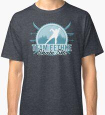 Team Fethke Skate Ski Classic T-Shirt