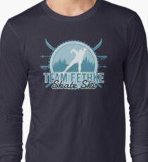 Team Fethke Skate Ski Long Sleeve T-Shirt