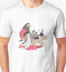 Galapagos Unisex T-Shirt