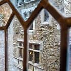 THROUGH A WINDOW by Marilyn Grimble