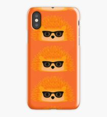 Sedgewick Rocking Orange Orbison iPhone Case