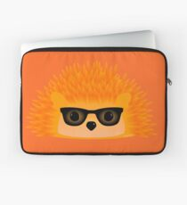 Sedgewick Rocking Orange Orbison Laptop Sleeve