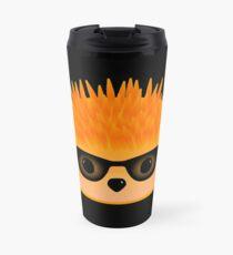 Sedgwick Rocking Orange Orbison Travel Mug