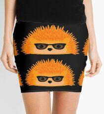 Sedgewick Rocking Orange Orbison Mini Skirt