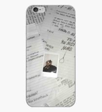 in time 17th iPhone Case