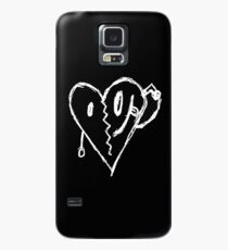 broken heart 3 Case/Skin for Samsung Galaxy