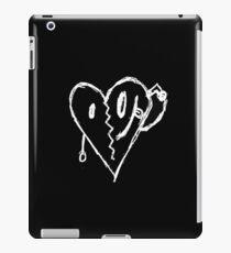 broken heart 3 iPad Case/Skin