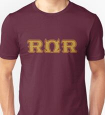 Monsters U: Roar Omega Roar T-Shirt