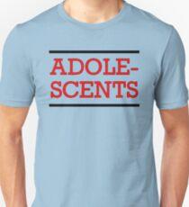 Adolescents RIP Steve Soto Unisex T-Shirt